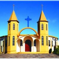 Santo Antônio | Gentil
