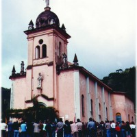 Nossa Senhora do Rosário (Pulador) | União da Serra