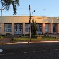 Santo Antônio | Camargo