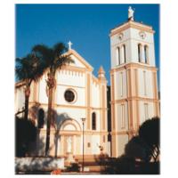 Nossa Senhora da Saúde | Vila Maria