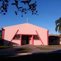 Santa Teresinha | Nicolau Vergueiro