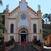 Santo Antônio | Evangelista