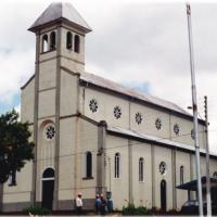 São Miguel Arcanjo | Itapuca