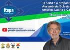 Itepa Faculdades promove conversa sobre o perfil e a proposta da Assembleia Eclesial