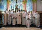 Arcebispo celebra Sacramentos da Ordem e da Crisma na Paróquia Santo Antônio de Guaporé
